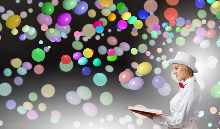 Microcapsules thermochromiques d'Euracli : donnez un peu de magie à vos imprimés !