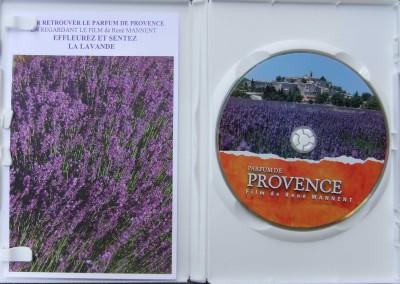 Les senteurs de Provence encapsulées révèlent le parfum de la lavande