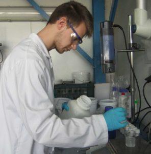 Recherche et Developpement en encapsulation par Euracli