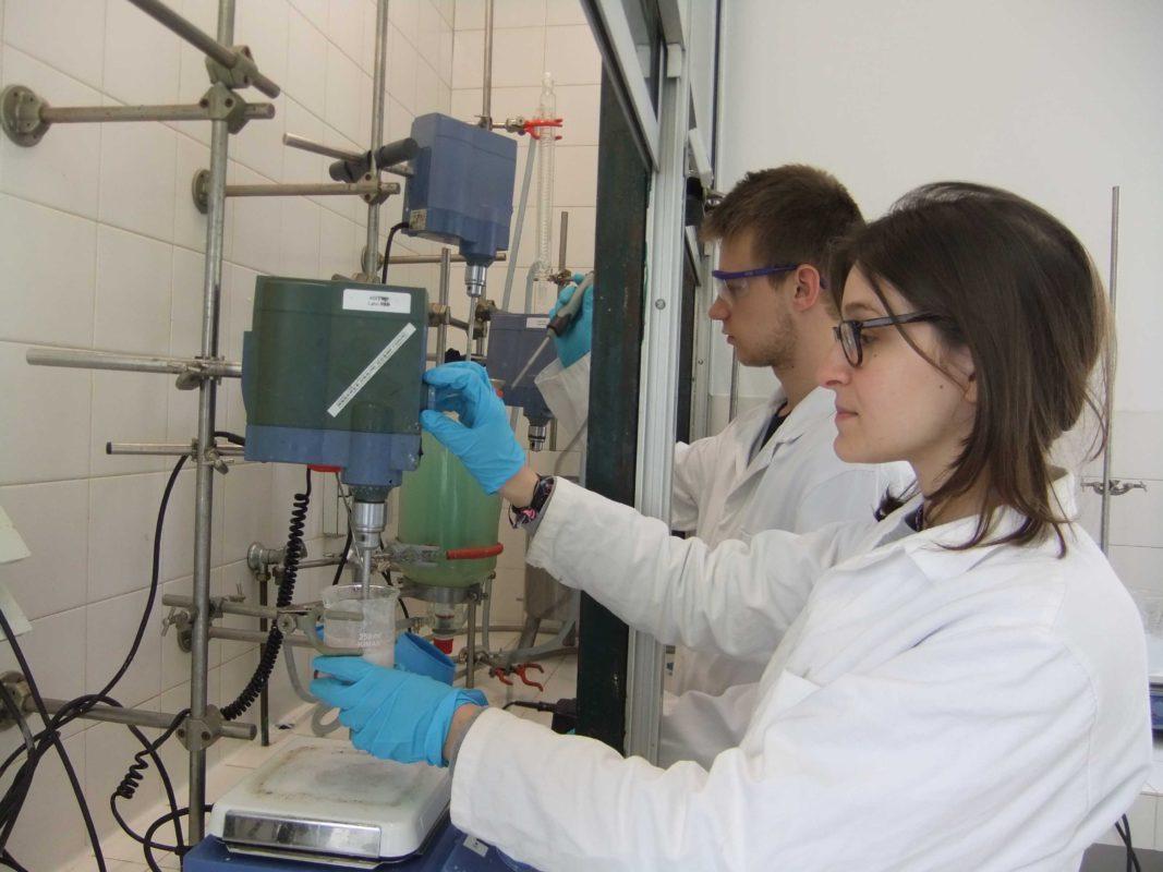 LABORATOIRE Recherche Developpement INTEGRE