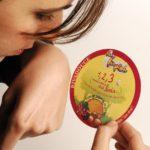 cartes parfumees scratch and sniff par euracli